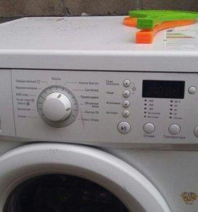 Квалифицированный ремонт стиральных машин