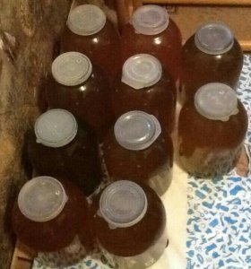 Мёд цветочные 🍯