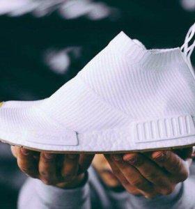Adidas NMD City Sock Gum