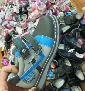 Ботинки детские, 26 размер