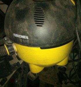 karcher t191 пылесос