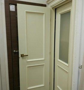 Цена за две двери