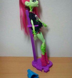 Кукла Monster High Венера