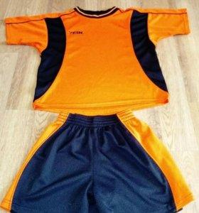 Спортивная форма для мальчика