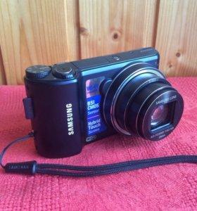 Цифровой фотоаппарат Samsung WB200F.