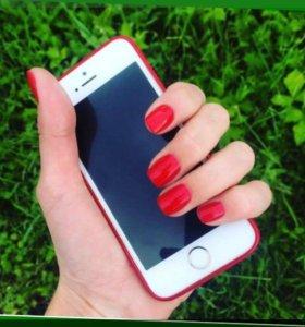 iPhone 5S 16-гб