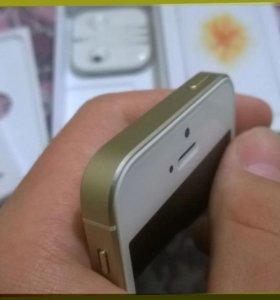 Apple iPhone 5SE новый