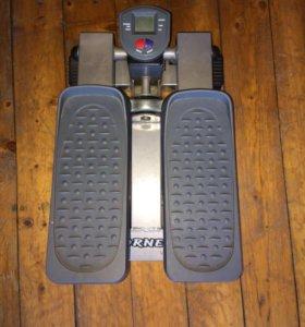 Тренажёр для ног