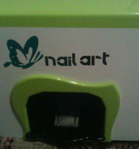 Принтер для нанесения рисунков