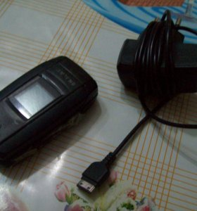 "Телефон "" Samsung ""(с блоком) -на запчасти"