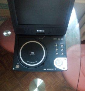 ODEON TV + DVD