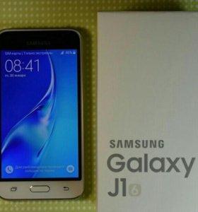 Samsung j1 2016(J120F)