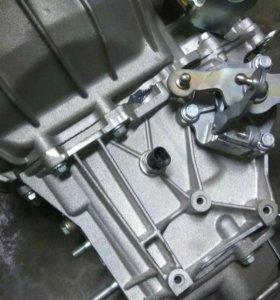 КПП новая тросовая ВАЗ