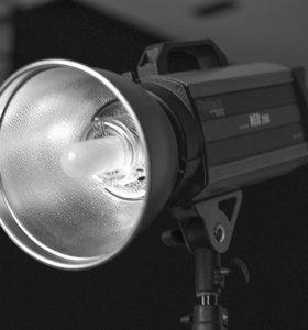 Комплект студийного оборудования Rekam Neo 200