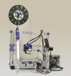 3D принтер SibRap