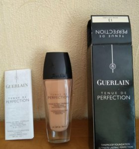Тональный крем Guerlain