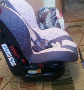 Автокресло Happy Baby Taurus 9-25 кг