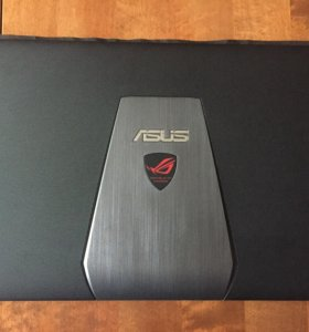Ноутбук ASUS GL 552j
