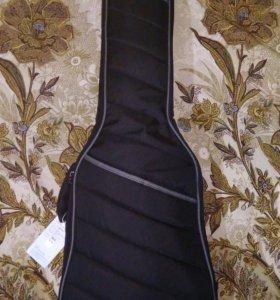 Полужесткий чехол для электрогитары