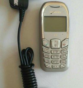 Мобильный телефон Siemens A70.