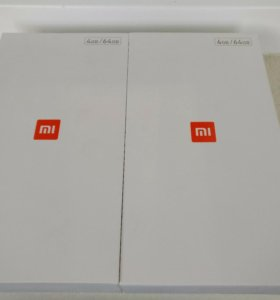 Xiaomi Mi Max 2 ростест новый