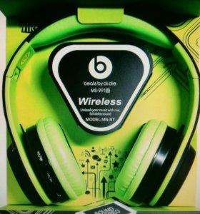 Bluetooth наушники (беспроводные) Beats by Harman