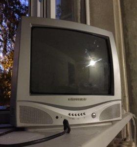 Телевизор Sitronic