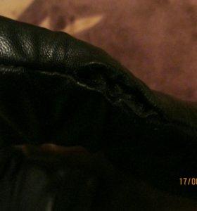 Сапоги (зима)- 36 размер