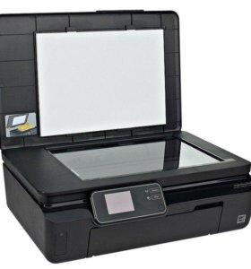 МФУ HP 5510 фотосмарт
