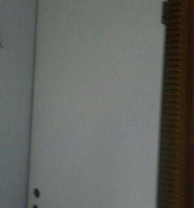 Дверь для туалета финская, б/у