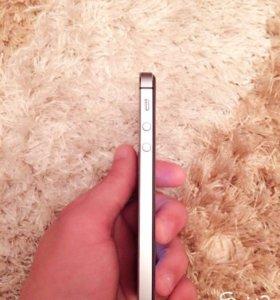 iPhone 5s. Бартер на 6 с доплатой