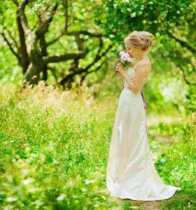 Свадебное платье от Anna Tulianna ❤