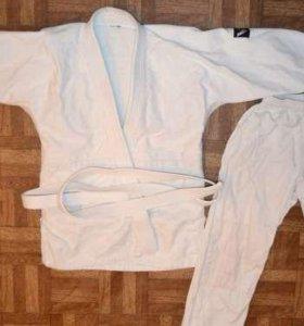 Продам кимоно для дзюдо