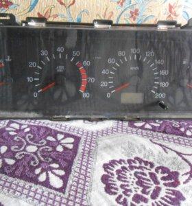 Приборная панель ВАЗ-2112