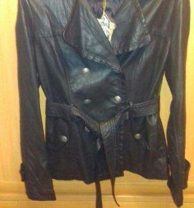 Куртка новая 48 р-р.