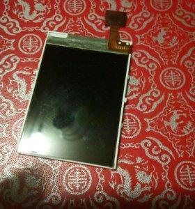 Дисплей Nokia 5220,C2-01,C2-05 LCD