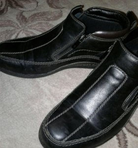 В идеале ботинки