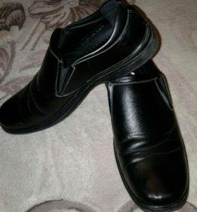Туфли отличные!Качественные.