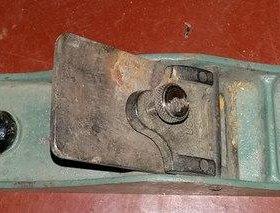 рубанок металлический и деревянный бук