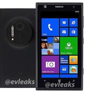 Lumia 909
