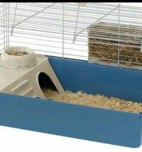 Клетка для купных животных