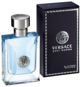 Versace POUR HOMME 100МЛ МУЖ