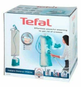 Вертикальный отпариватель Tefal IS8360