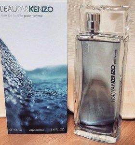 Kenzo L'EAU PAR KENZO POUR HOMME KENZO, 100ML, ED