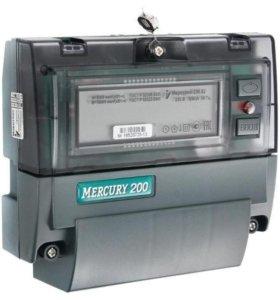 Меркурий 200.02