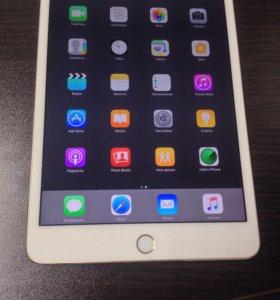 iPad mini 4 128 GB Wi-Fi Gold