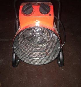 Тепловентилятор электрический CE-3N