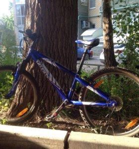 Велосипед TREK подростковый