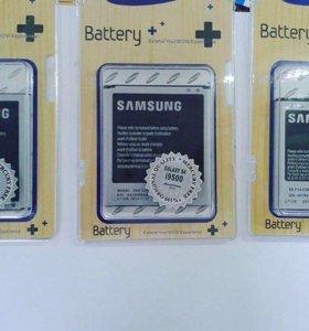 Аккумуляторные батареи на мобильные иелефоны