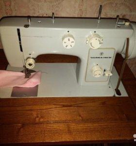 швейные машины Чайка 142М